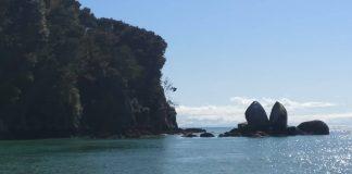 Abel Tasman surroundings