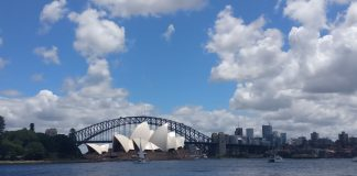 what to do sydney